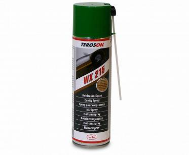 TEROSON WX 215 HOHLRAUM SPRAY 500ML